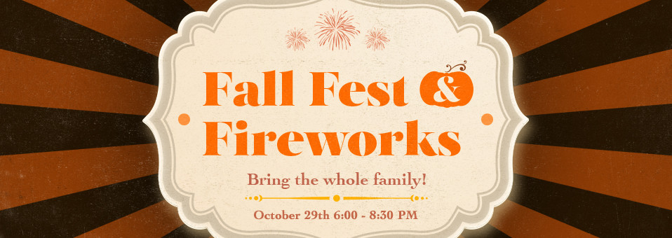 Northplace Fall Fest & Fireworks