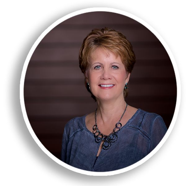 Donna Peters - Northplace Church First Female Pastor - Assemblies of God