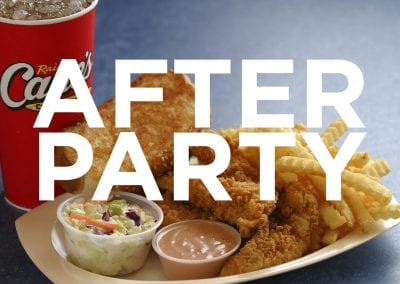NPS After Party