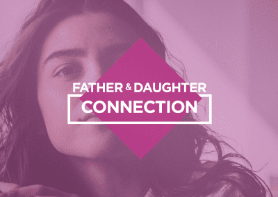 Father And Daughter Connection