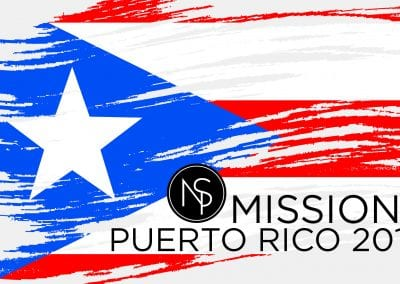 NPS Missions Puerto Rico Parent Meeting