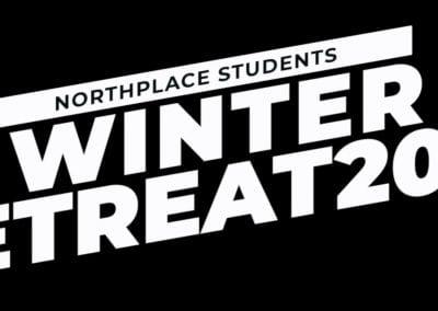 NPS Winter Retreat