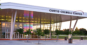 Commitment Sunday – Curtis Culwell Center