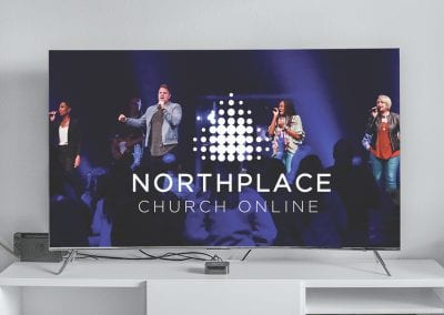 Easter at Northplace