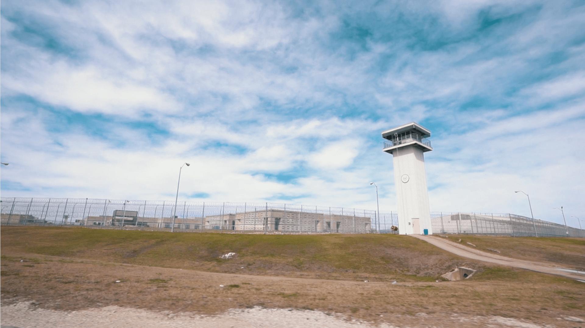 Prison-Campus